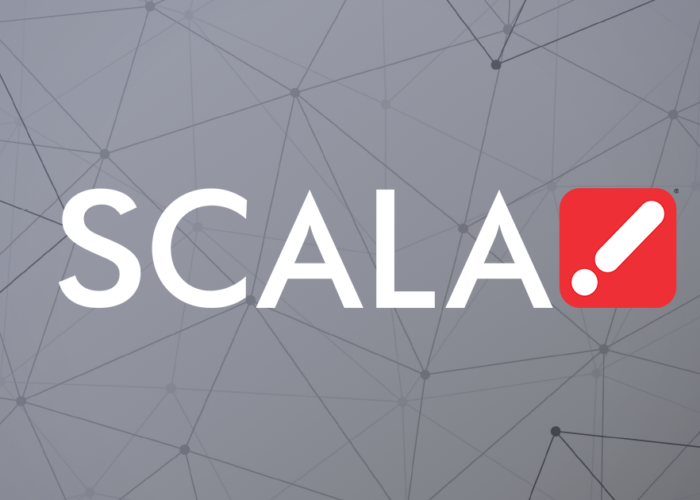 ScalaSocial